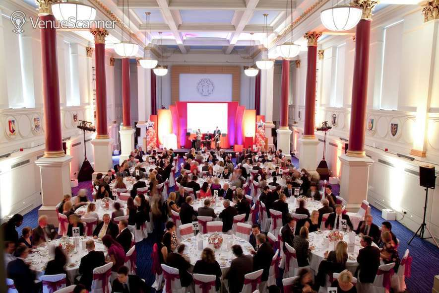 Hire BMA House Great Hall 4