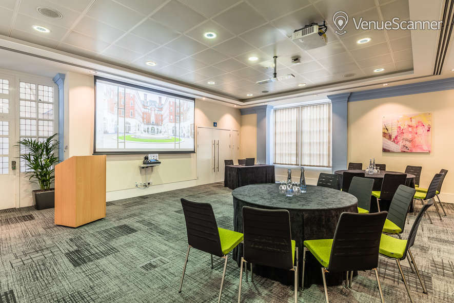 Hire BMA House Murrell Room