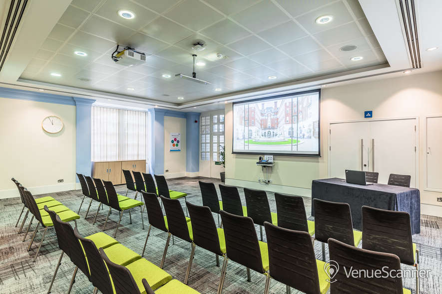 Hire BMA House Murrell Room 1