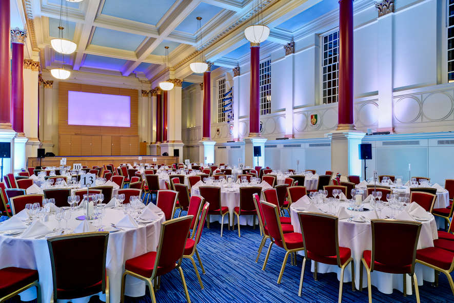Hire BMA House 41
