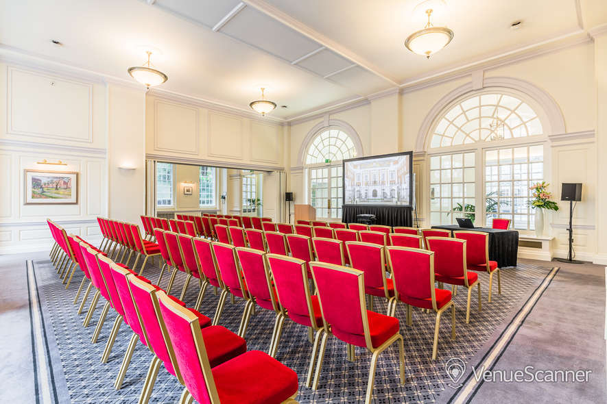Hire BMA House 50