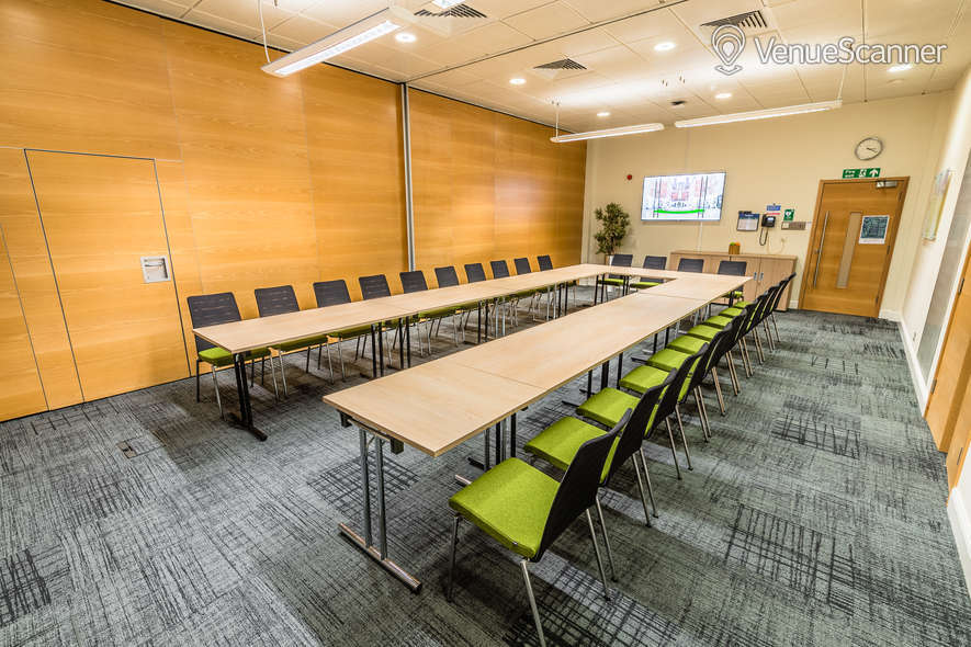Hire BMA House Lister Fleming Suite