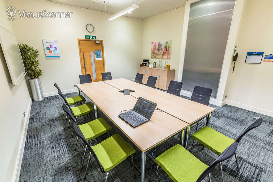 Hire BMA House Simpson Room 1