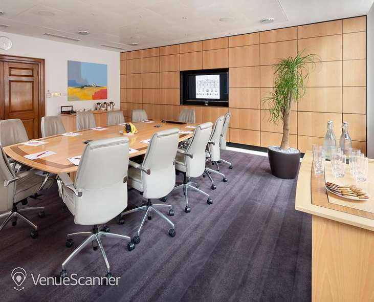 Hire BMA House Carter Room