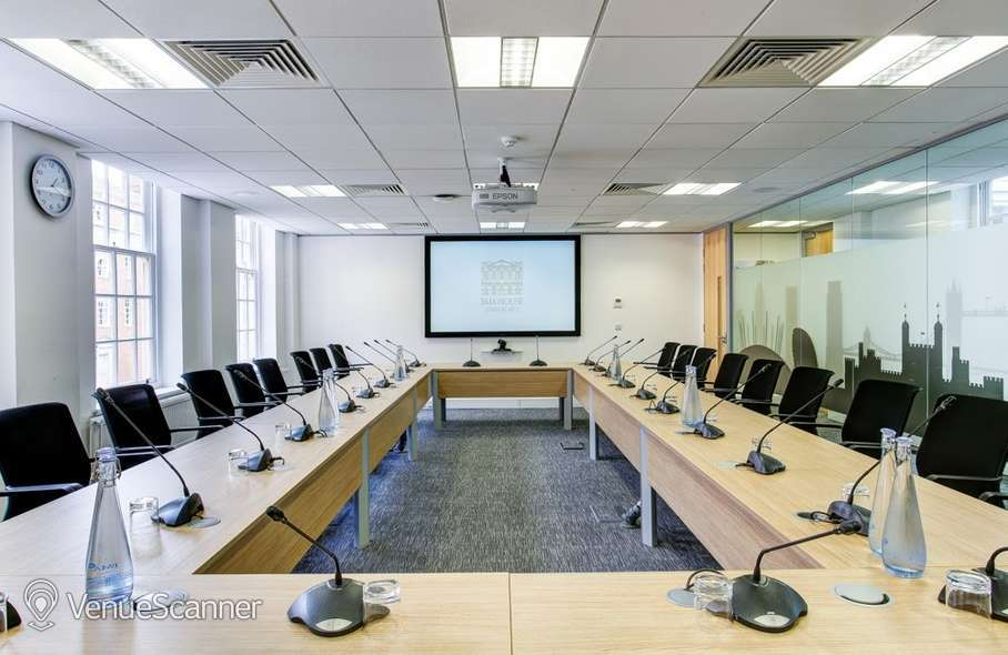 Hire BMA House 82