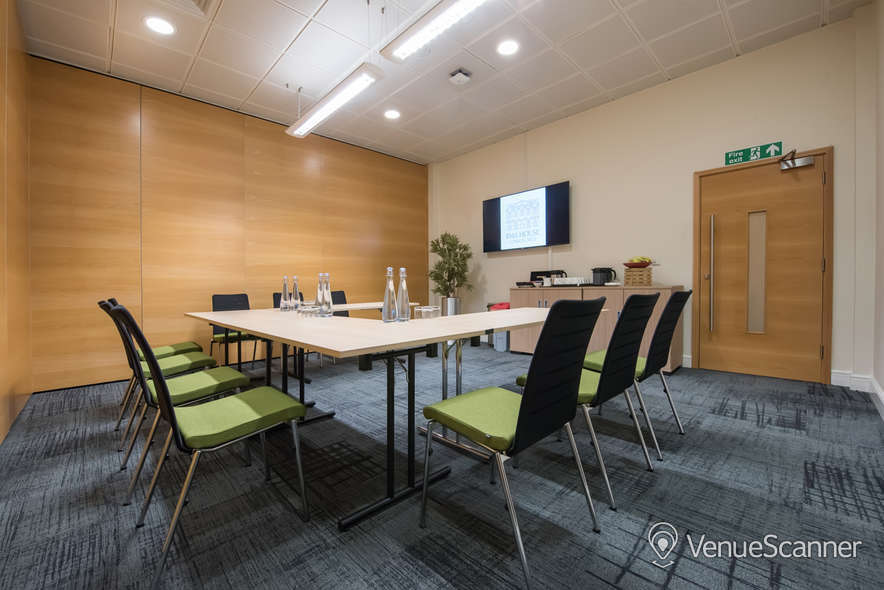 Hire BMA House Fleming Room