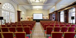 BMA House Paget Room 0