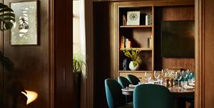 Mortimer House, Private Dining Room