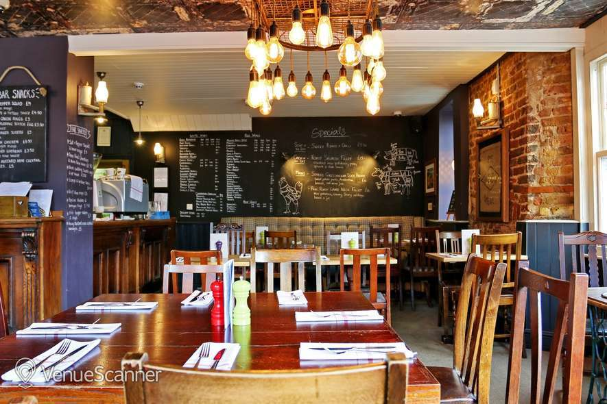 Hire The Hereford Arms 1