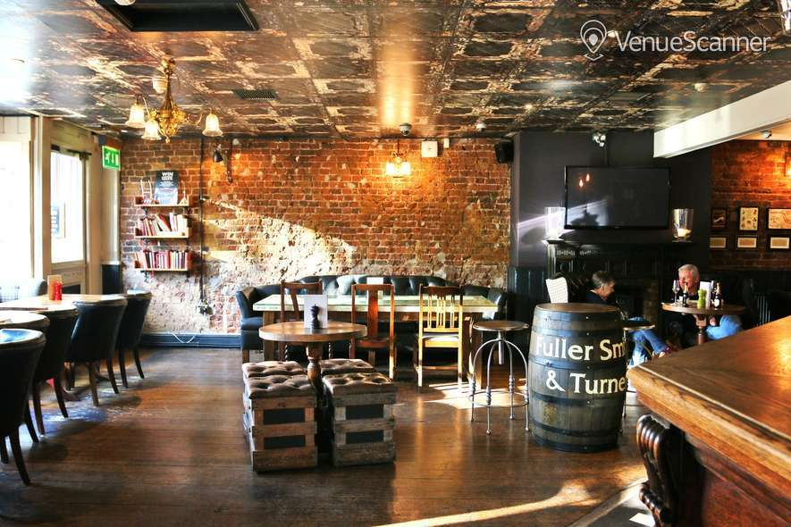 Hire The Hereford Arms 4