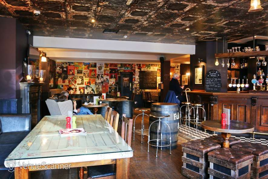 Hire The Hereford Arms 3