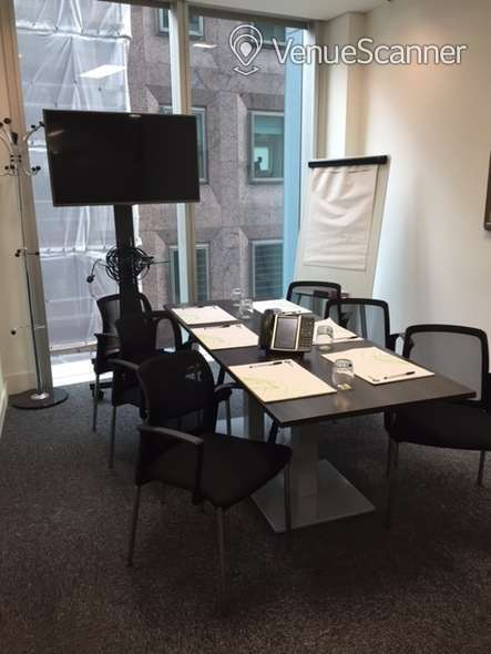 Hire I2 Office London Bevis Marks Brushfield (8)