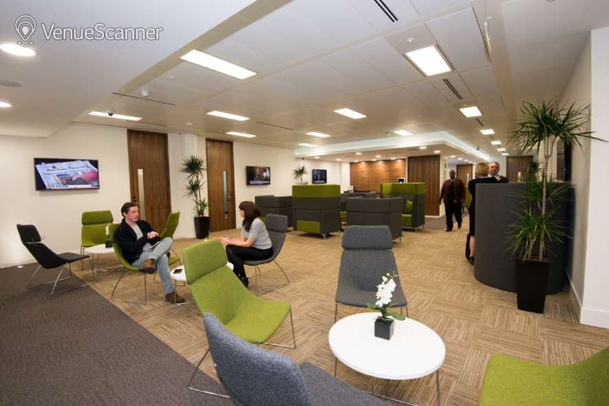 Hire I2 Office London Bevis Marks Brushfield (8) 7