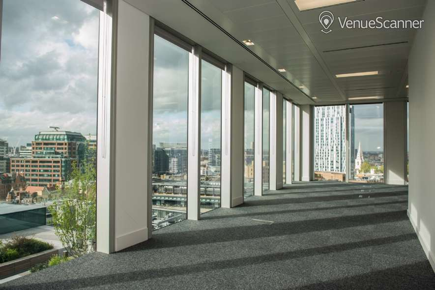Hire I2 Office London Bevis Marks Brushfield (8) 9