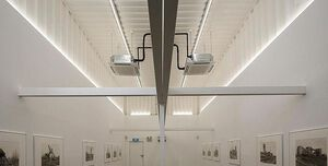 Hire Deck Gallery 1