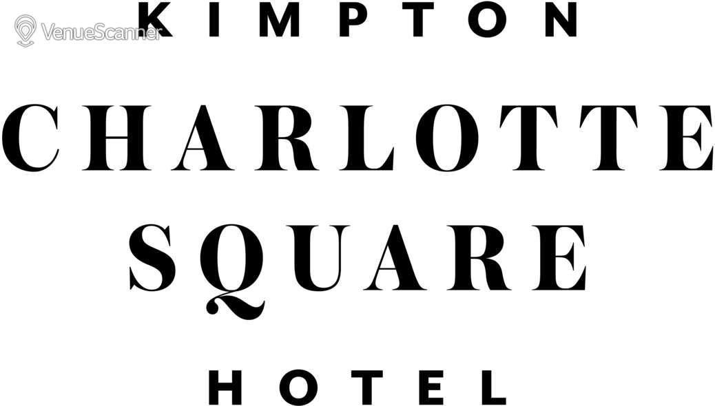 Hire Kimpton Charlotte Square Hotel 18