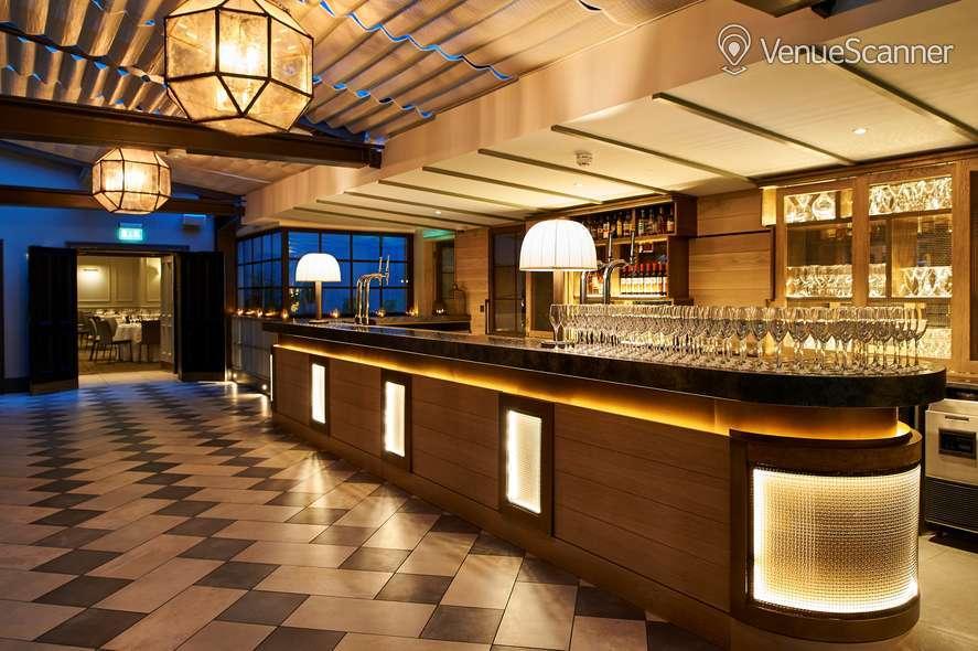 Hire Kimpton Charlotte Square Hotel 15