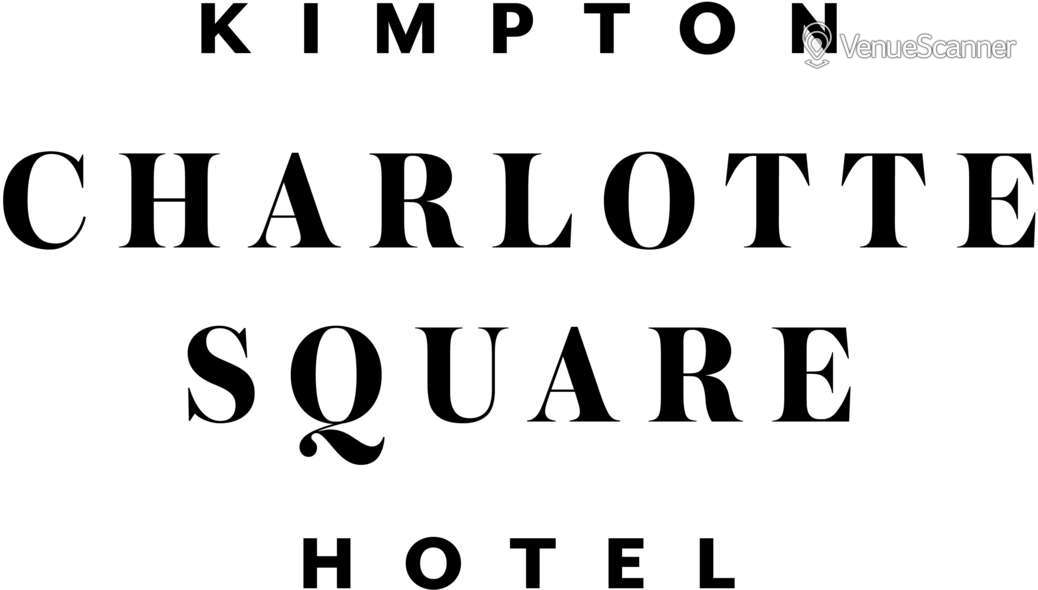 Hire Kimpton Charlotte Square Hotel The Cellar 1