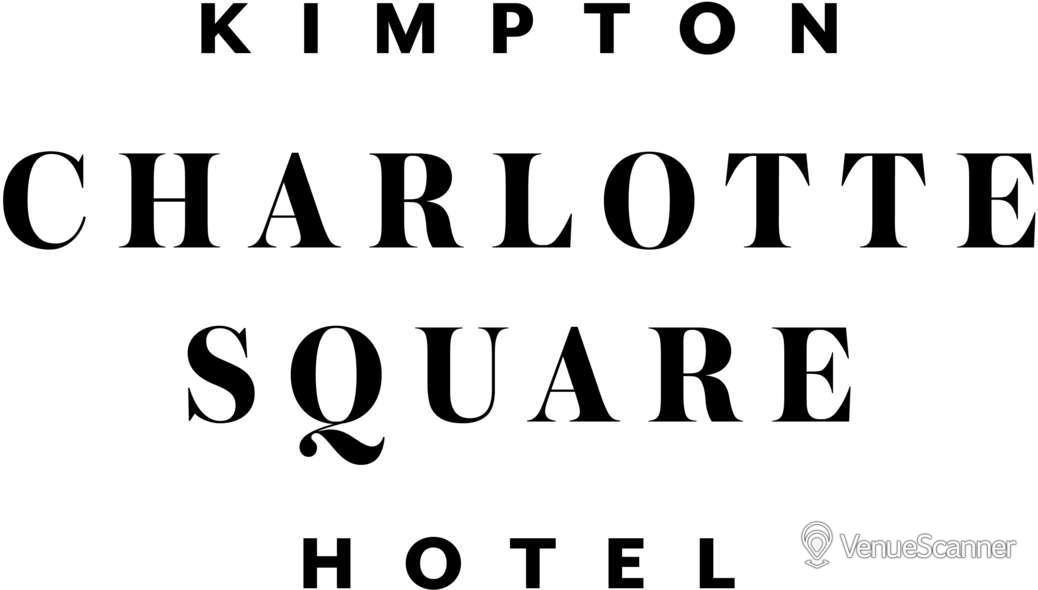 Hire Kimpton Charlotte Square Hotel 8