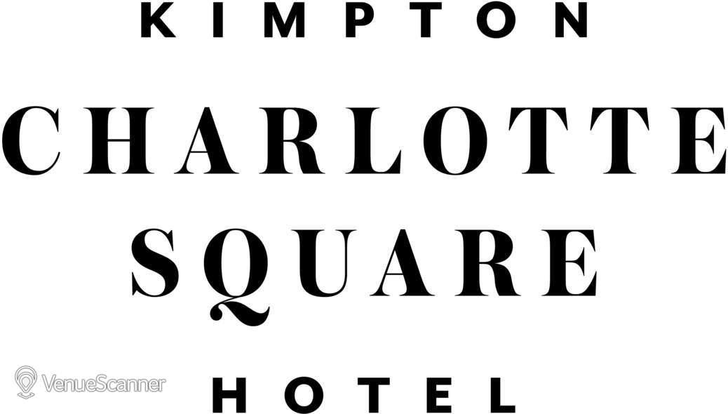 Hire Kimpton Charlotte Square Hotel 1