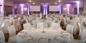Kimpton Charlotte Square Hotel Wedding Venue 0