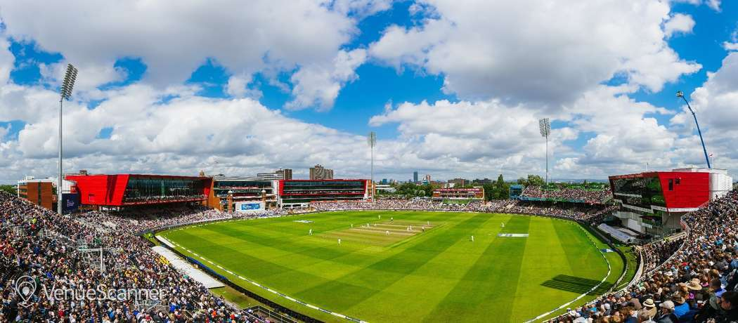 Hire Emirates Old Trafford Two Sections Of The Point 2