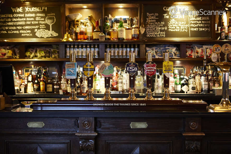 Hire The Jack Horner Whole Pub 4