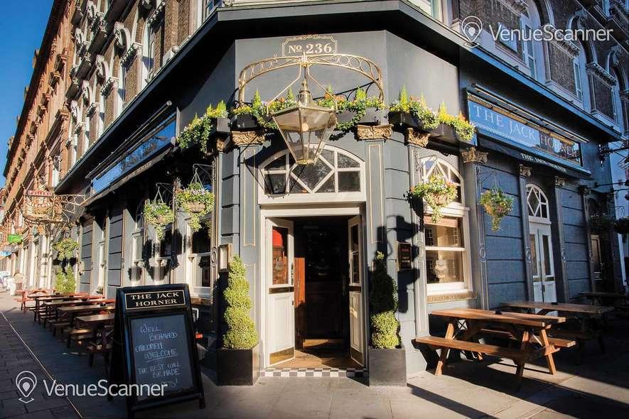 Hire The Jack Horner Whole Pub 3