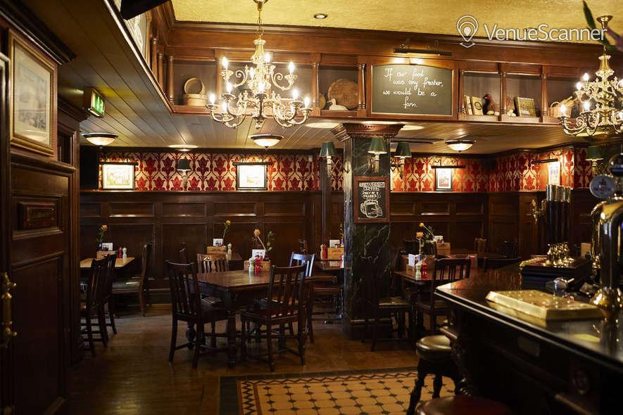 Hire The Jack Horner Whole Pub 1