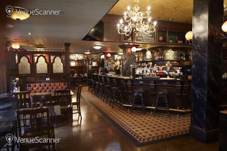 Hire The Jack Horner Whole Pub 2