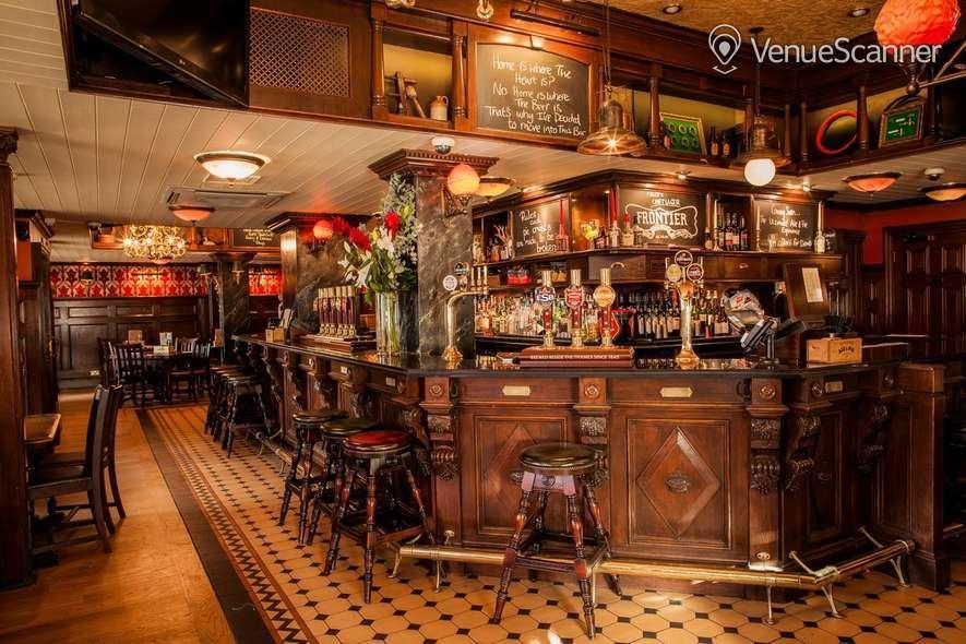 Hire The Jack Horner Whole Pub