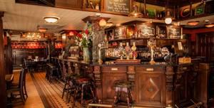 The Jack Horner, Whole Pub