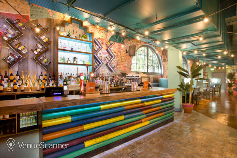 Hire Salsa! Temple Rum Room 5