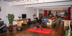 4th Floor Studios, Exclusive Hire