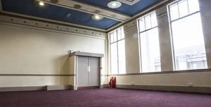 Gracepoint, Meeting Room 1