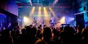 The Islington Metal Works, Ground Floor Live Room
