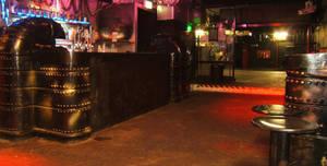 The Islington Metal Works, Top Floor Live Room
