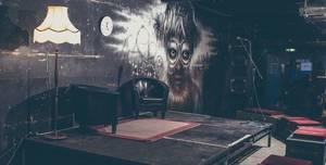 The Islington Metal Works, Middle Floor Live Room
