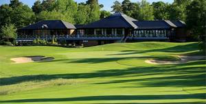Bearwood Lakes Golf Club, Exclusive Hire
