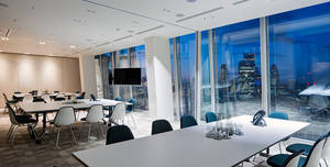 Level 24 The Shard, Meeting Room 1-4