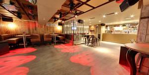 Revolution Milton Keynes, Clubroom