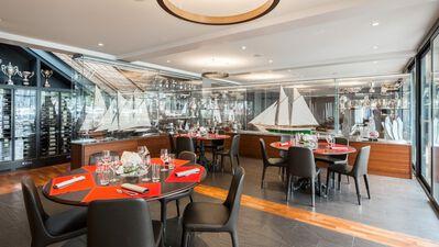 Le Restaurant SNG, Exclusive Hire