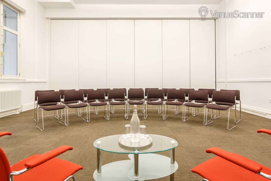 Hire Friends' Meeting House Manchester Meeting Room F12