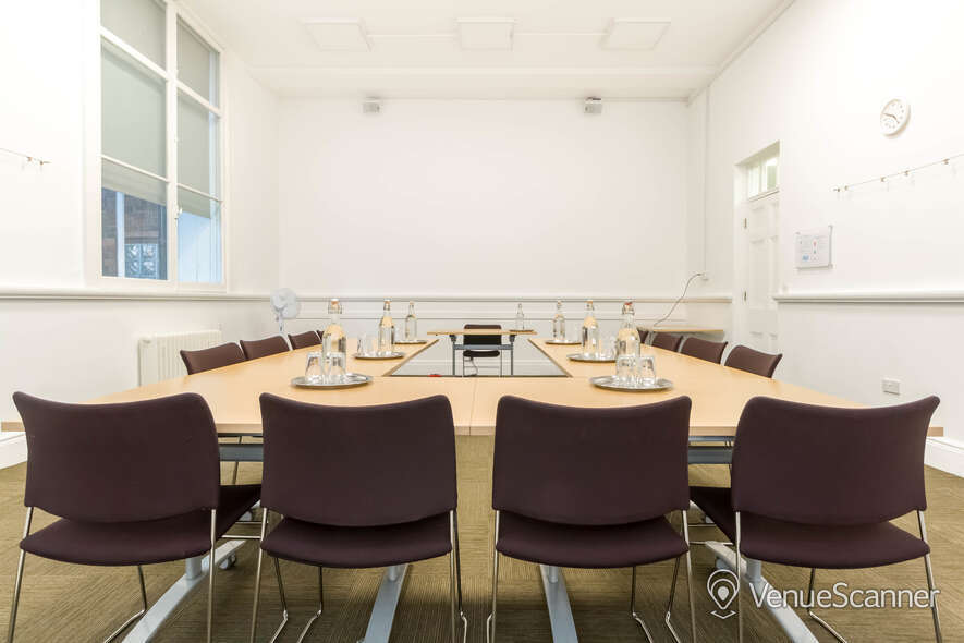 Hire Friends' Meeting House Manchester Meeting Room F12 6