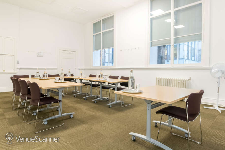 Hire Friends' Meeting House Manchester Meeting Room F12 7