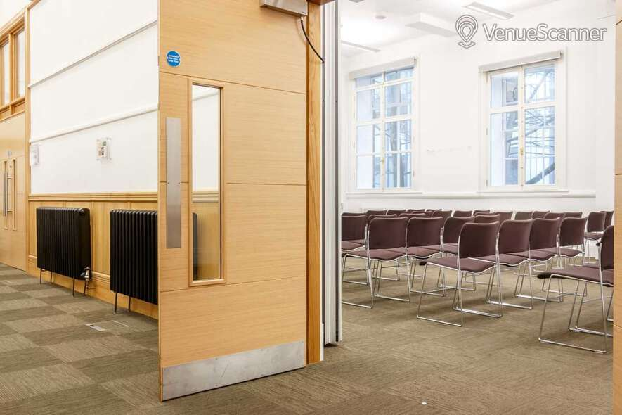 Hire Friends' Meeting House Manchester Meeting Room F12 5