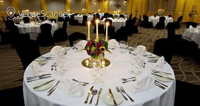 Hire Hilton Belfast Hotel Lagan B