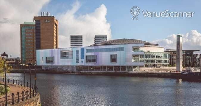 Hire Hilton Belfast Hotel Rosebank Suite 1