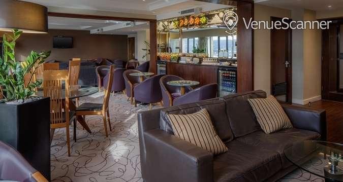 Hire Hilton Belfast Hotel Glenbank Suite
