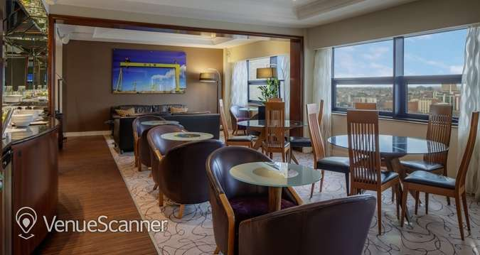 Hire Hilton Belfast Hotel Brookfield Suite